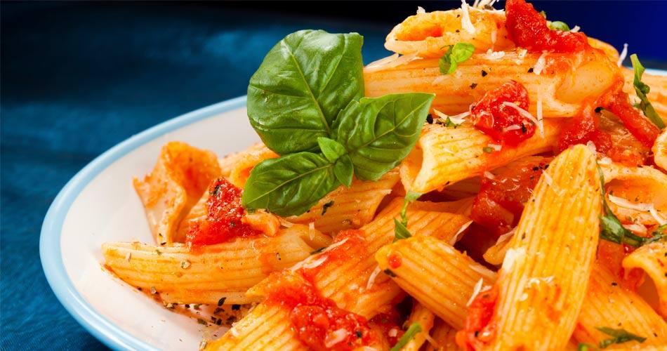 La Pasta non Fà ingrassare, chi la mangia resta in forma  - Studio italiano assolve la pasta