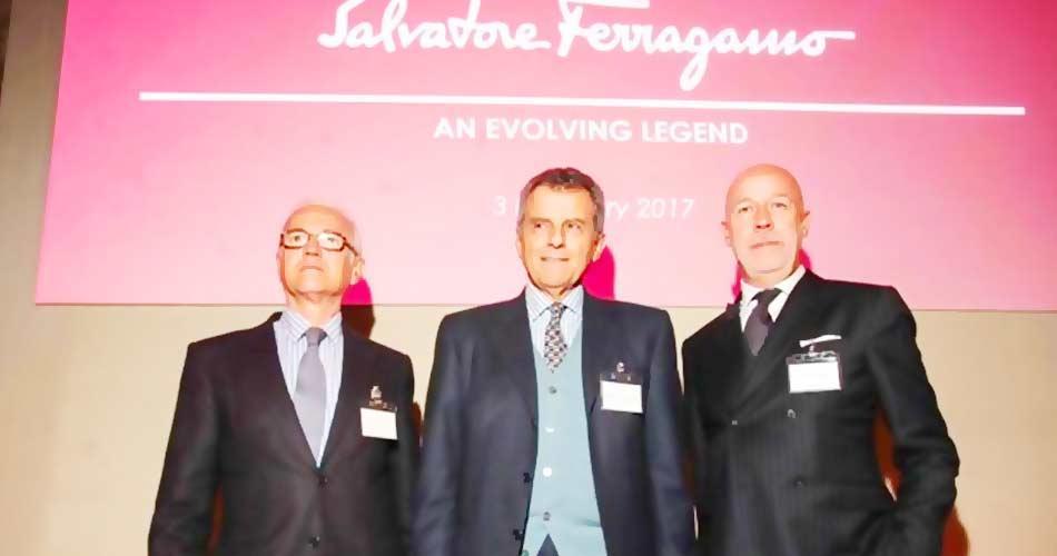 """Ferragamo, investor day a Firenze. """"Saremo sempre puro Made in Italy"""""""