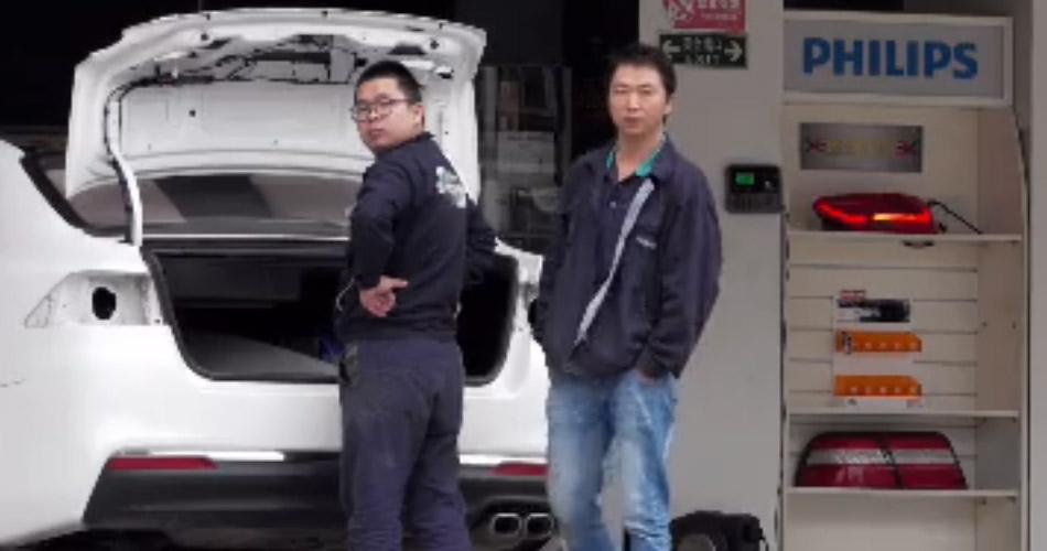 Report Rai - F come Falso, viaggio tra contraffazione e falso d'autore