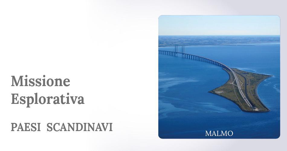 Missione Esplorativa Paesi Scandinavi