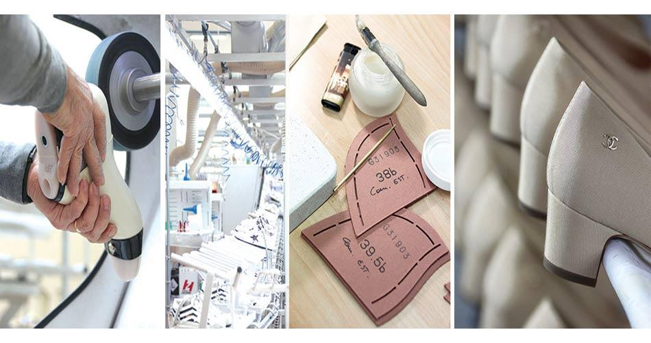 ee79c61c970e Districts Made In Italy, Chanel Focuses On The Leaders