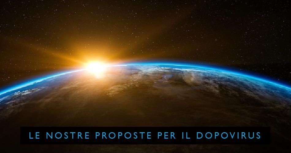 Proposte Istituto Tutela Produttori Italiani per il  Prossimo decreto attività economiche