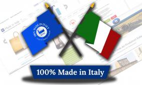 41a0a6c99e The Italian Manufacturers Insitute decided to Strengthen the Certification  of Origin and Quality 100% Made in Italy IT01.